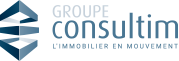 Logo Groupe Consultim